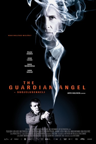 The Guardian Angel 2018 Full Movie Download