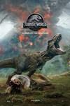 Jurassic World: Kaatunut valtakunta (2D)