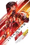 Ant-Man and the Wasp (2D)