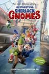 Mestarietsivä Sherlock Gnomes (dub)
