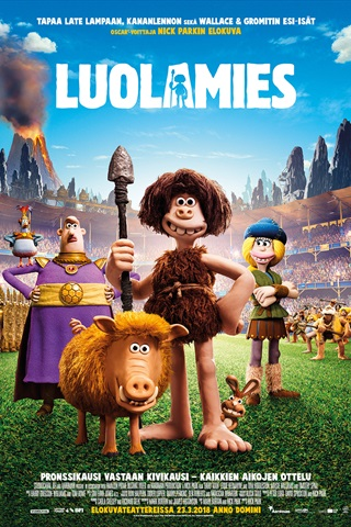 Luolamies (orig)