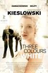 Kolme väriä: Valkoinen