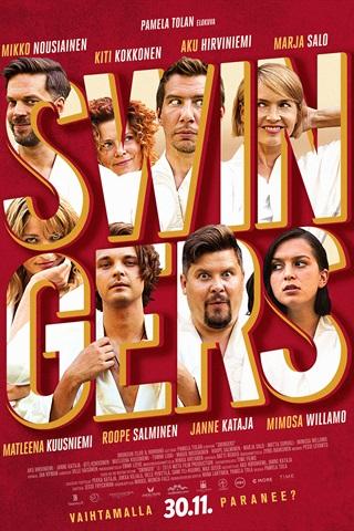 Movie trailer swingers A Swinger's