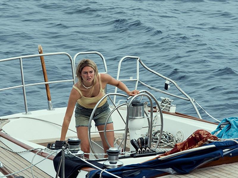 Adrift Elokuva