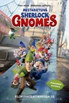 Mestarietsivä Sherlock Gnomes (svensk)