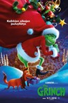 The Grinch (2D dub)
