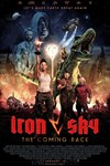Iron Sky The Coming Race - Event