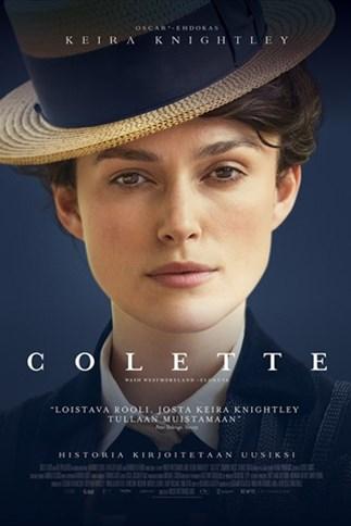 Colette Elokuva