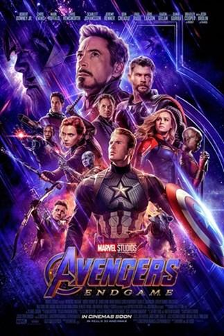 [Katso!!] » Avengers: Endgame 2019 » Koko Elokuva suomi Verkossa HD