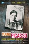 Taideaarteita maailmalta: Nuori Picasso