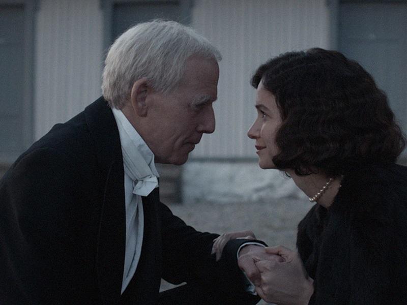 Amundsen Elokuva