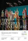 Ooppera: Madama Butterfly