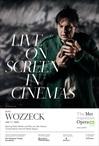 Ooppera: Wozzeck