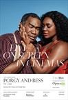 Ooppera: Porgy ja Bess