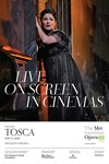 Ooppera: Tosca