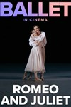 Baletti: Romeo ja Julia