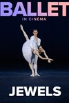 Baletti: Jewels - jalokivet