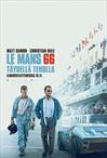 Le Mans 66 - täydellä teholla
