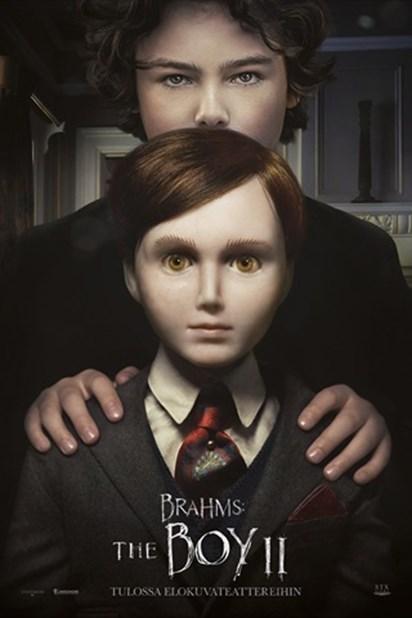 Finnkino - Brahms: The Boy II