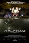 Uskomaton luolapelastus