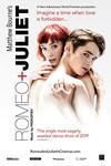 Matthew Bournen Romeo ja Julia