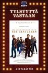 The Gentlemen (Against Boredom premiere)