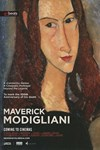Art History: Maverick Modigliani