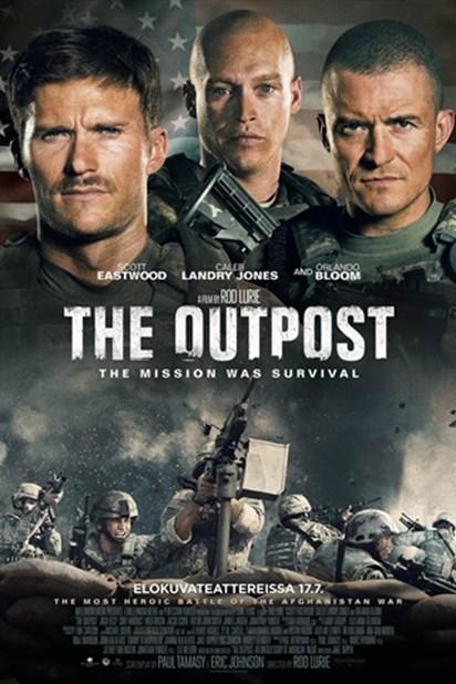 Finnkino - The Outpost