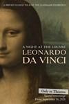 Taideaarteita maailmalta: Yö Louvressa - Leonardo da Vinci