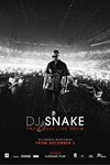 DJ Snake - The Concert in Cinema