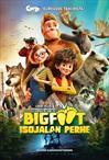 Bigfoot - Isojalan perhe