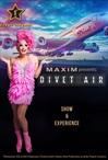 Divet Air - show & experience