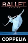 Baletti: Coppélia