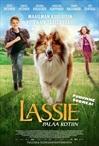 Lassie palaa kotiin
