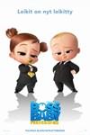 The Boss Baby: Perhebisnes