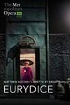 Ooppera: Eurydice