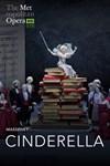 Ooppera: Cinderella