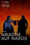 Ooppera: Ariadne auf Naxos
