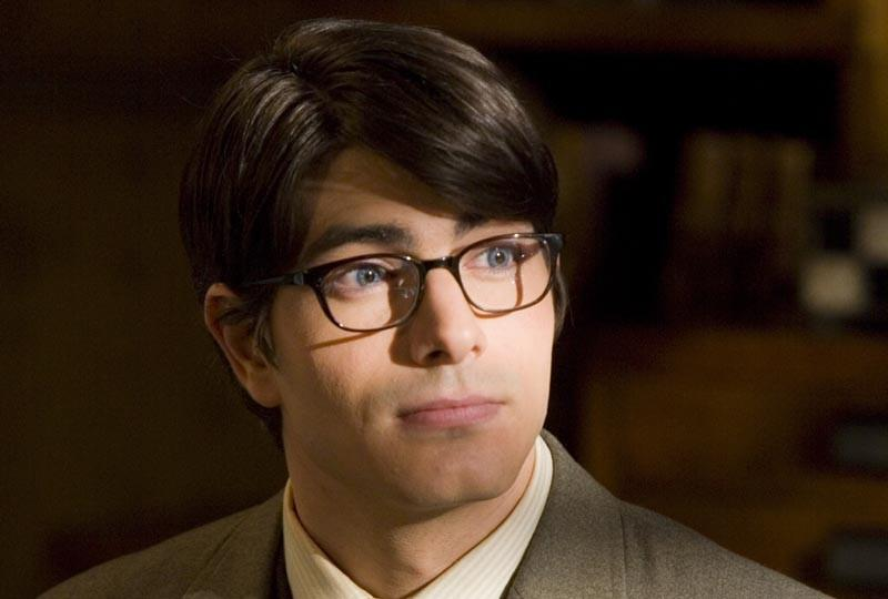 brandon routh clark kent - 800×540