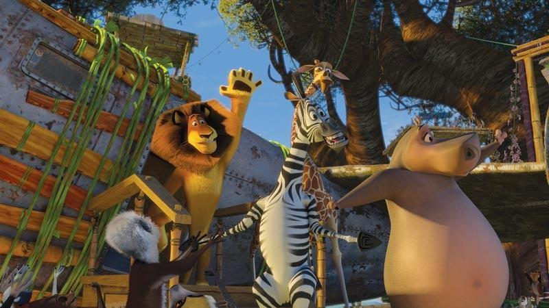 Madagascar 1 dubbing online dating