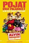 Alvin and the Chipmunks: the Squeakquel (dub)