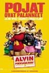 Alvin ja pikkuoravat 2 (dub)