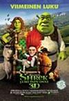 Shrek ja ikuinen onni 3D (dub)