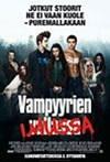 Vampyyrien imussa