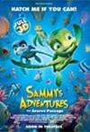 Sammyn suuri seikkailu 3D (svensk)