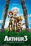 Arthur ja kaksi maailmaa (dub)