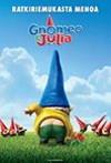 Gnomeo & Julia 3D (dub)