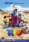 Rio 3D (svensk)
