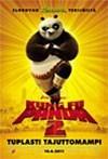 Kung Fu Panda 2 - 3D (svensk)