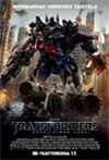 Transformers: Dark of the Moon (2D)